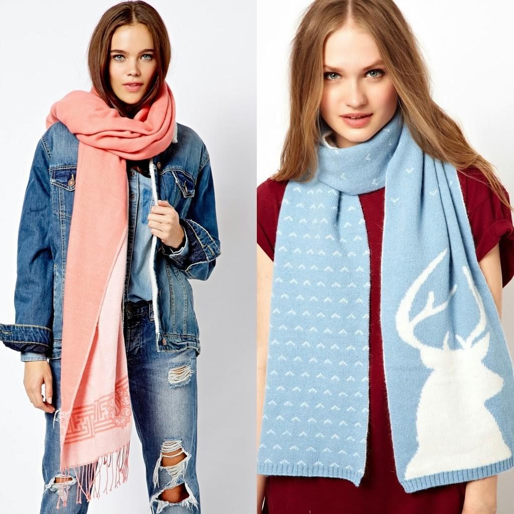Schal-Inspirationen-Winter