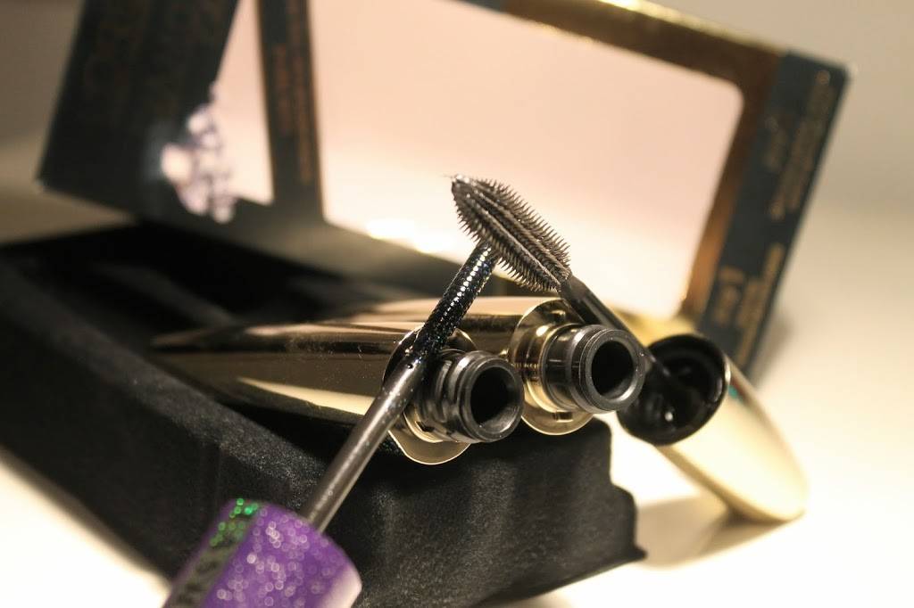 festliche beauty Produkte glitzerwimperntusche loreal mascara