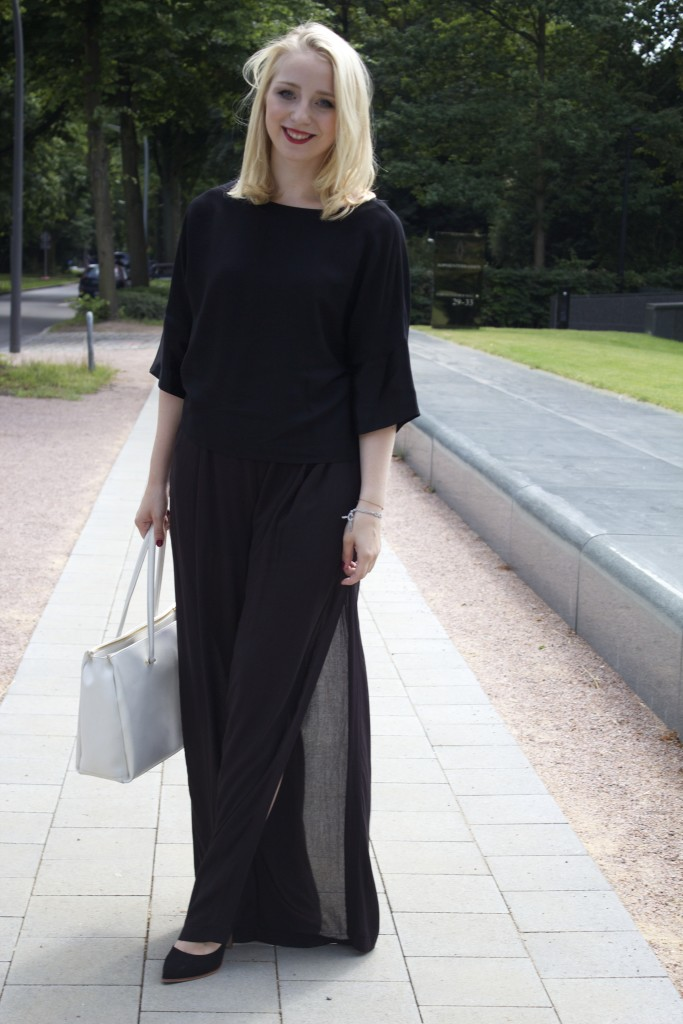 black-palazzo-pants-outfit-fashionvernissage