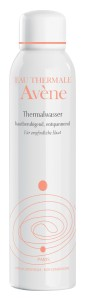 beauty Produkte urlaub thermalwasser spray Avene