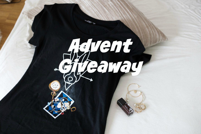 advent gewinnspiel 2 giveaway. Black Bedroom Furniture Sets. Home Design Ideas
