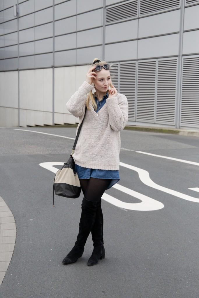 GDS_Schuhmesse_Outfit_Layering_Overknees_Fashionblog_Cologne_Köln_0027