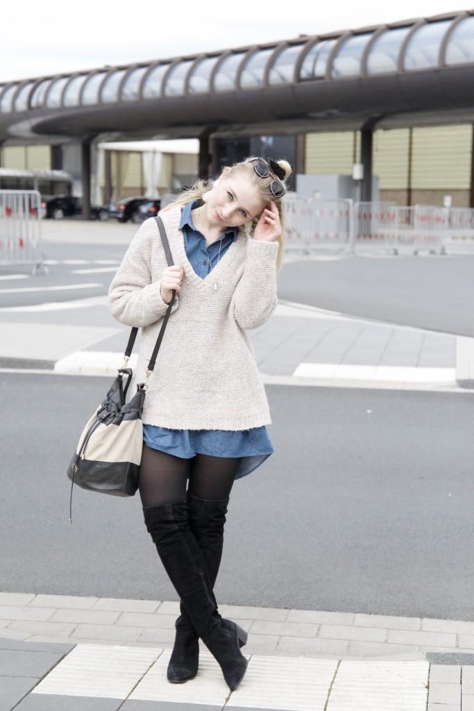 GDS_Schuhmesse_Outfit_Layering_Overknees_Fashionblog_Cologne_Köln_9992