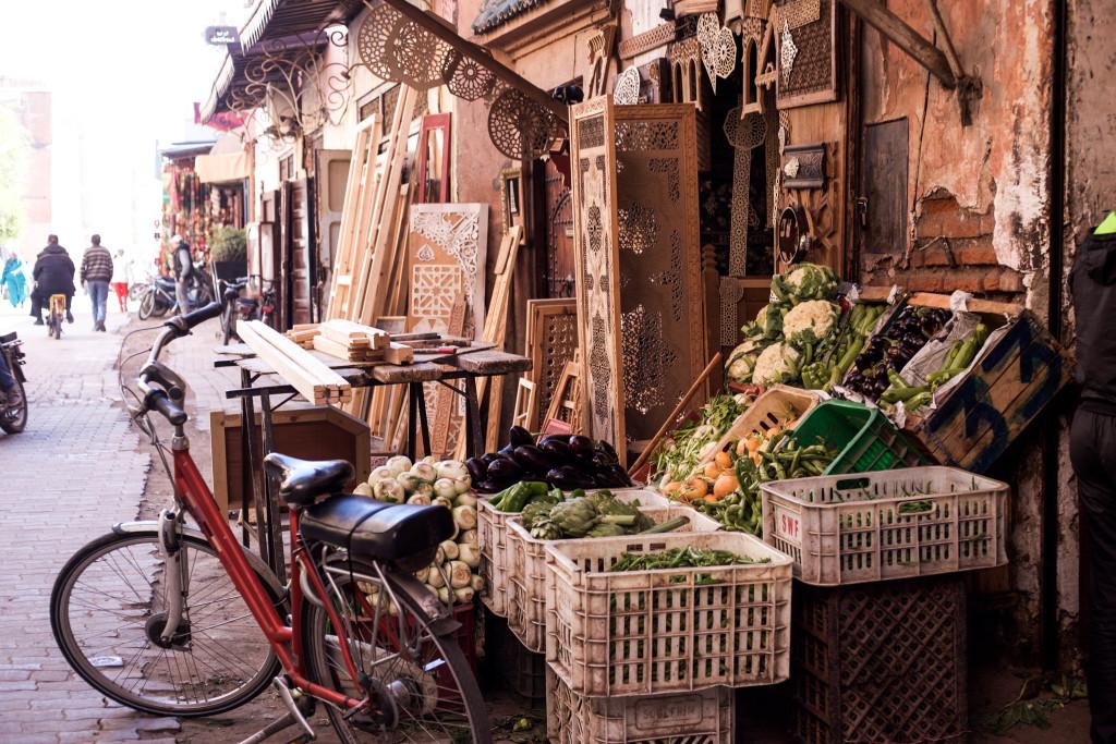marokko-marrakech-tipps-travelblog-markt