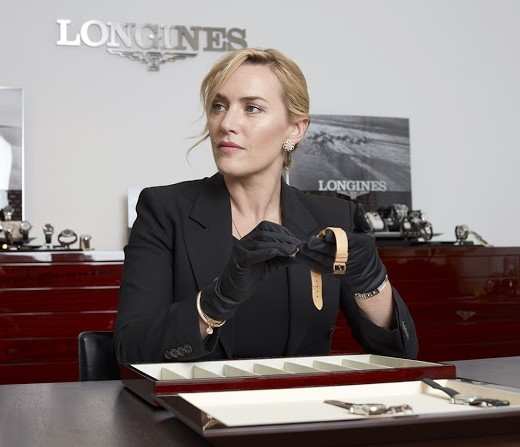kate-winslet-longines-museum-uhren-schweiz-golden-hat-foundation