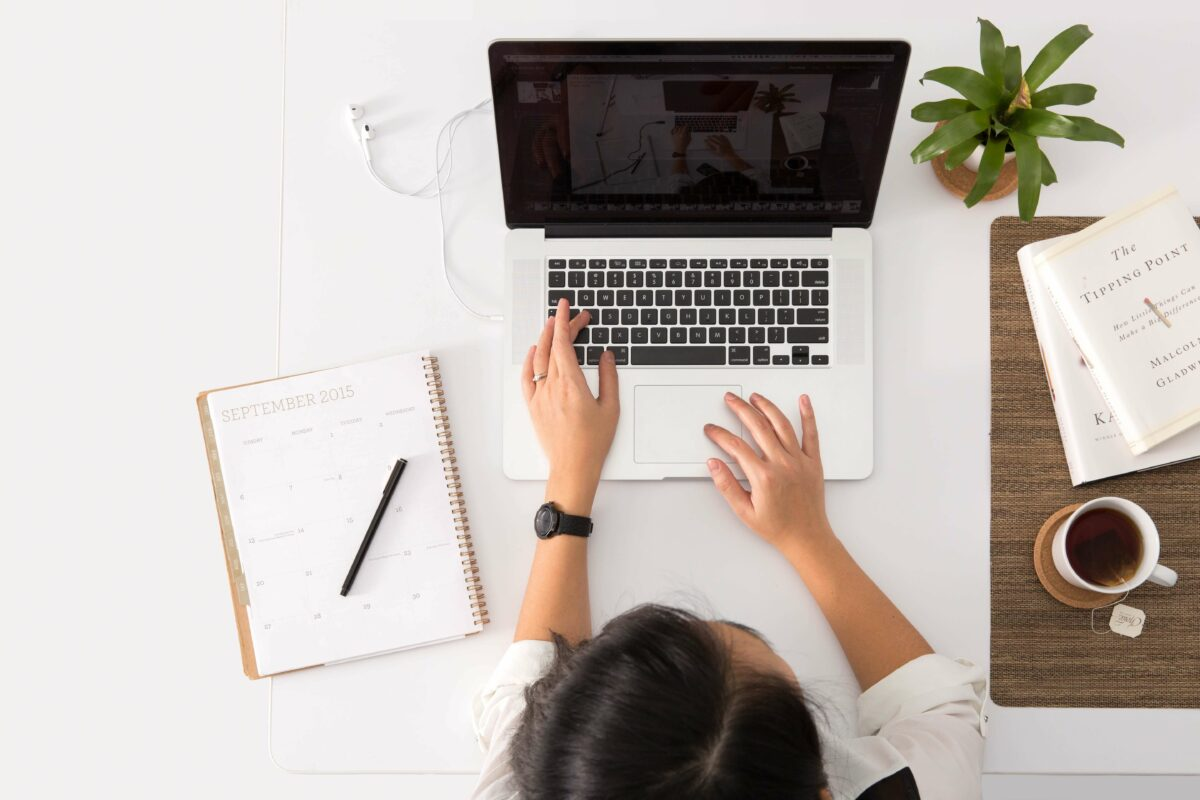 professionelles media kit inhalt blog influencer