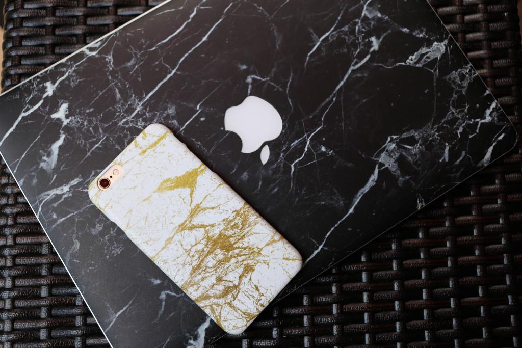 caseapp-gewinnspiel-handyhülle-laptophülle-gold-marmor