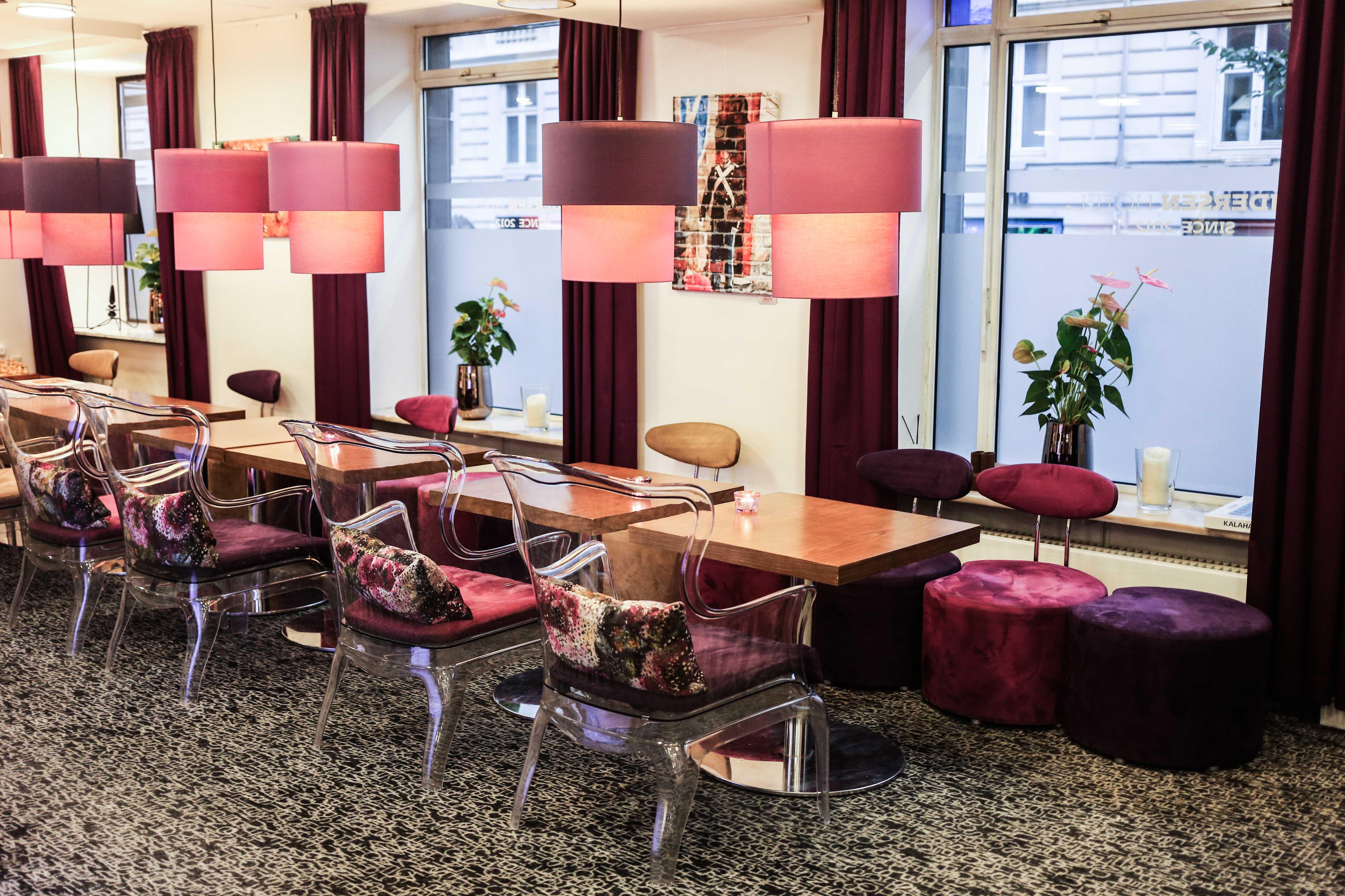 Andersen boutique hotel kopenhagen perfekte lage und for Boutique hotel kopenhagen
