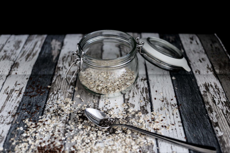 overnight oats rezept einfach