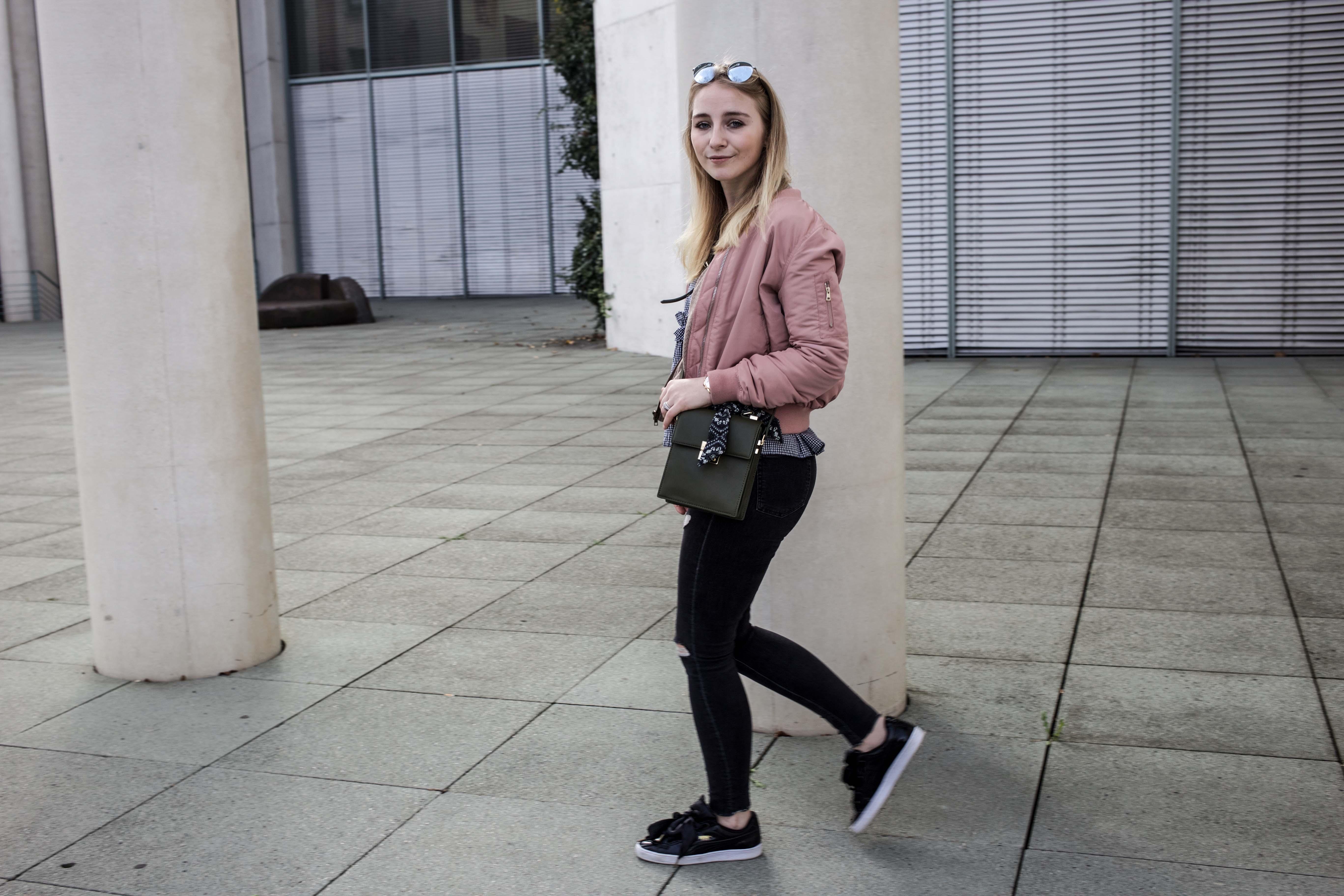 trendreport-ray-ban-round-metal-vichy-karo-frühlingslook-fashionblog-modeblog_4866