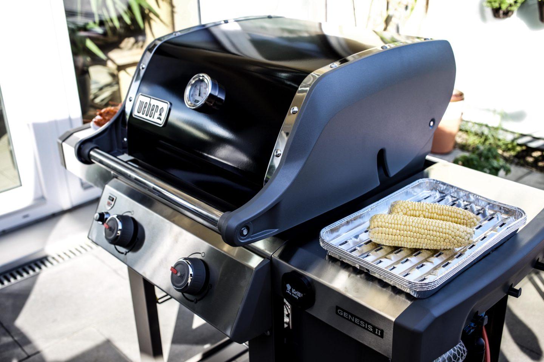 Grill reihe 1 das braucht man f r einen grill abend mit for Weber grill danemark