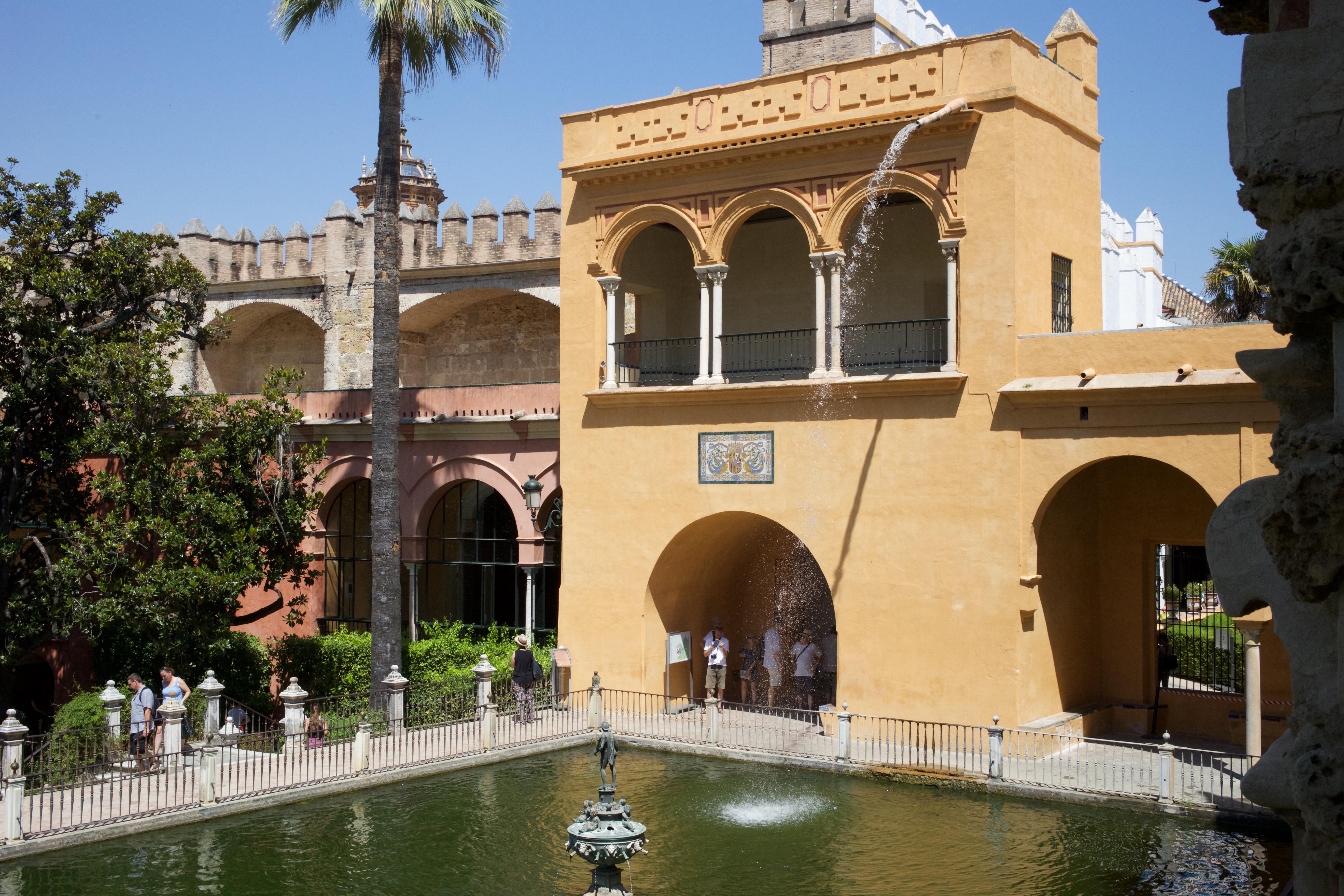 Tipps-Kurztrip-Sevilla-Handgepäck-Guide-Travel-Reiseblog-Reisen_8205