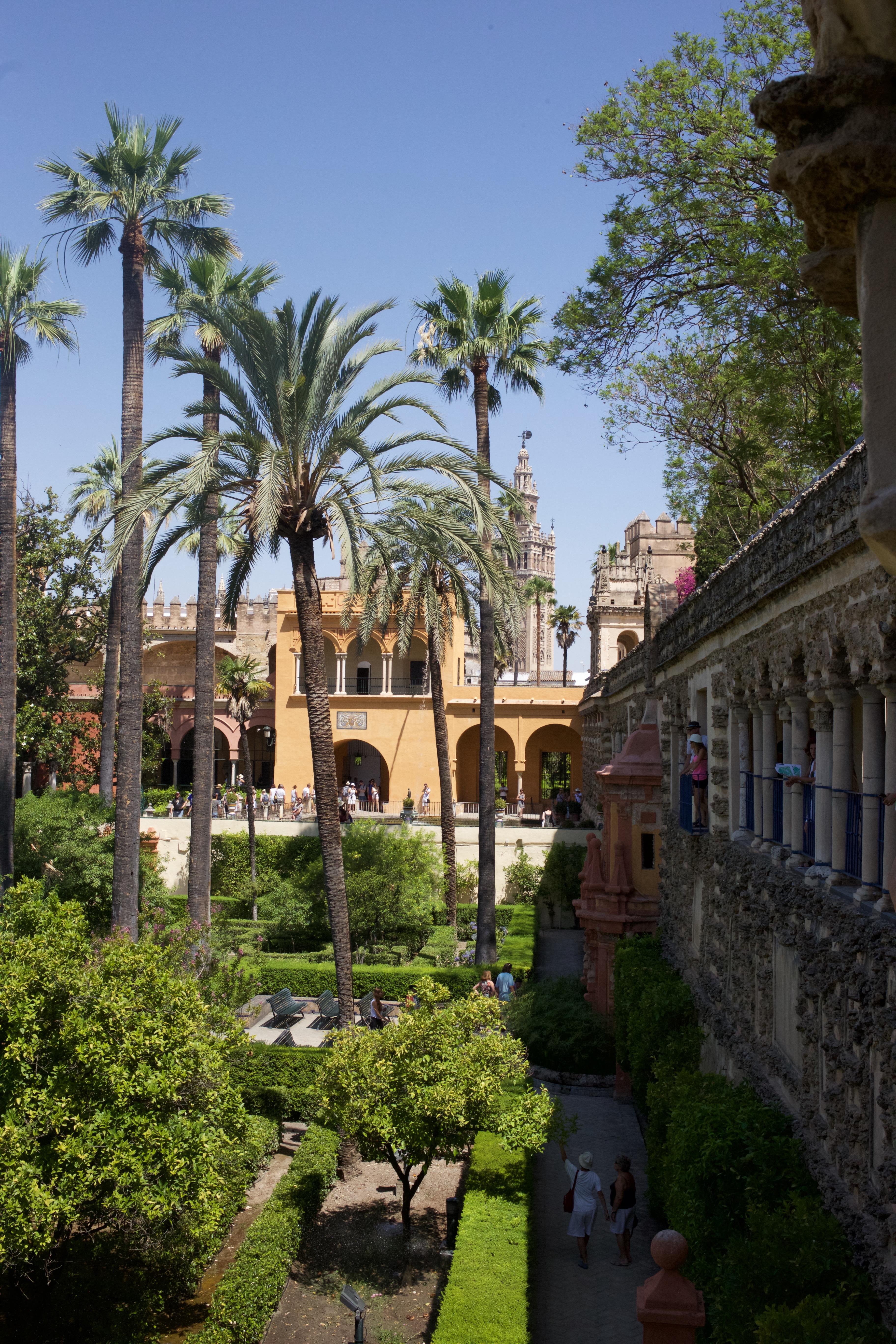 Tipps-Kurztrip-Sevilla-Handgepäck-Guide-Travel-Reiseblog-Reisen_8214