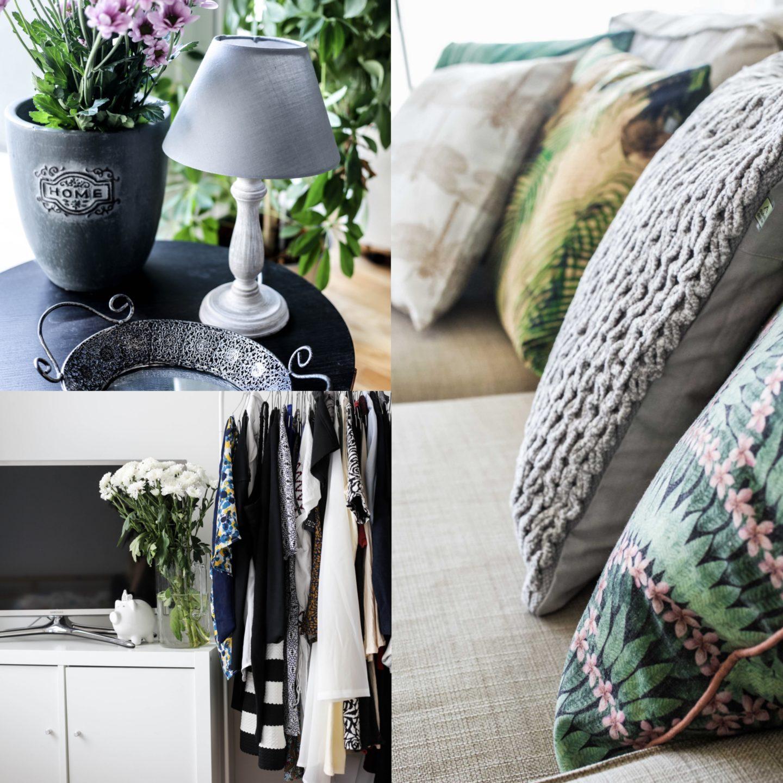 einrichtungsinspirationen typische blogger pieces f r. Black Bedroom Furniture Sets. Home Design Ideas