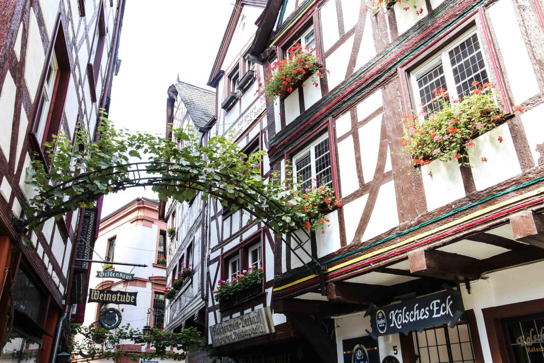 Hotel Kleine Auszeit Hamburg