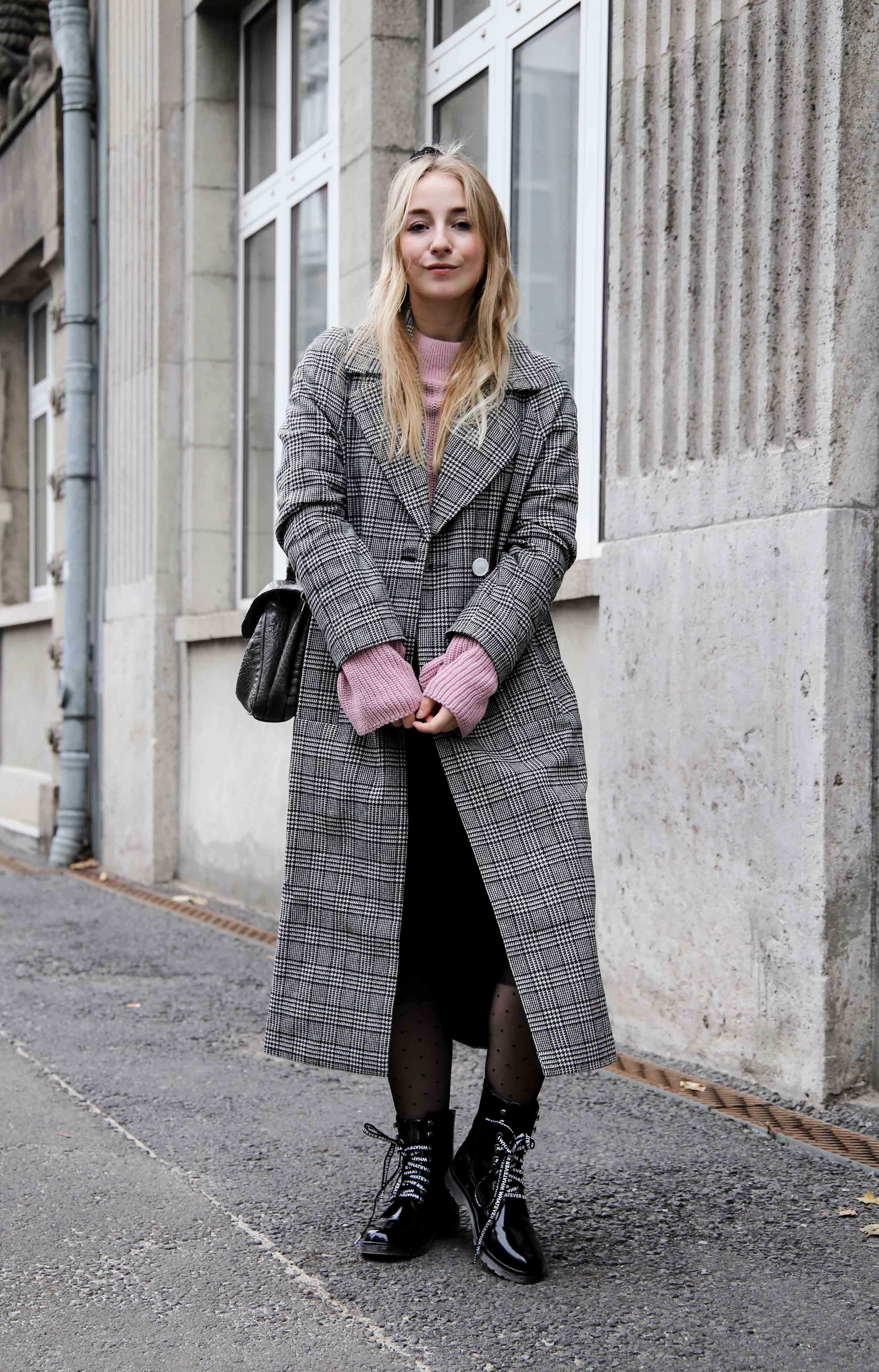 herbst-outfit-glencheck-muster-mantel-mode-blog-köln