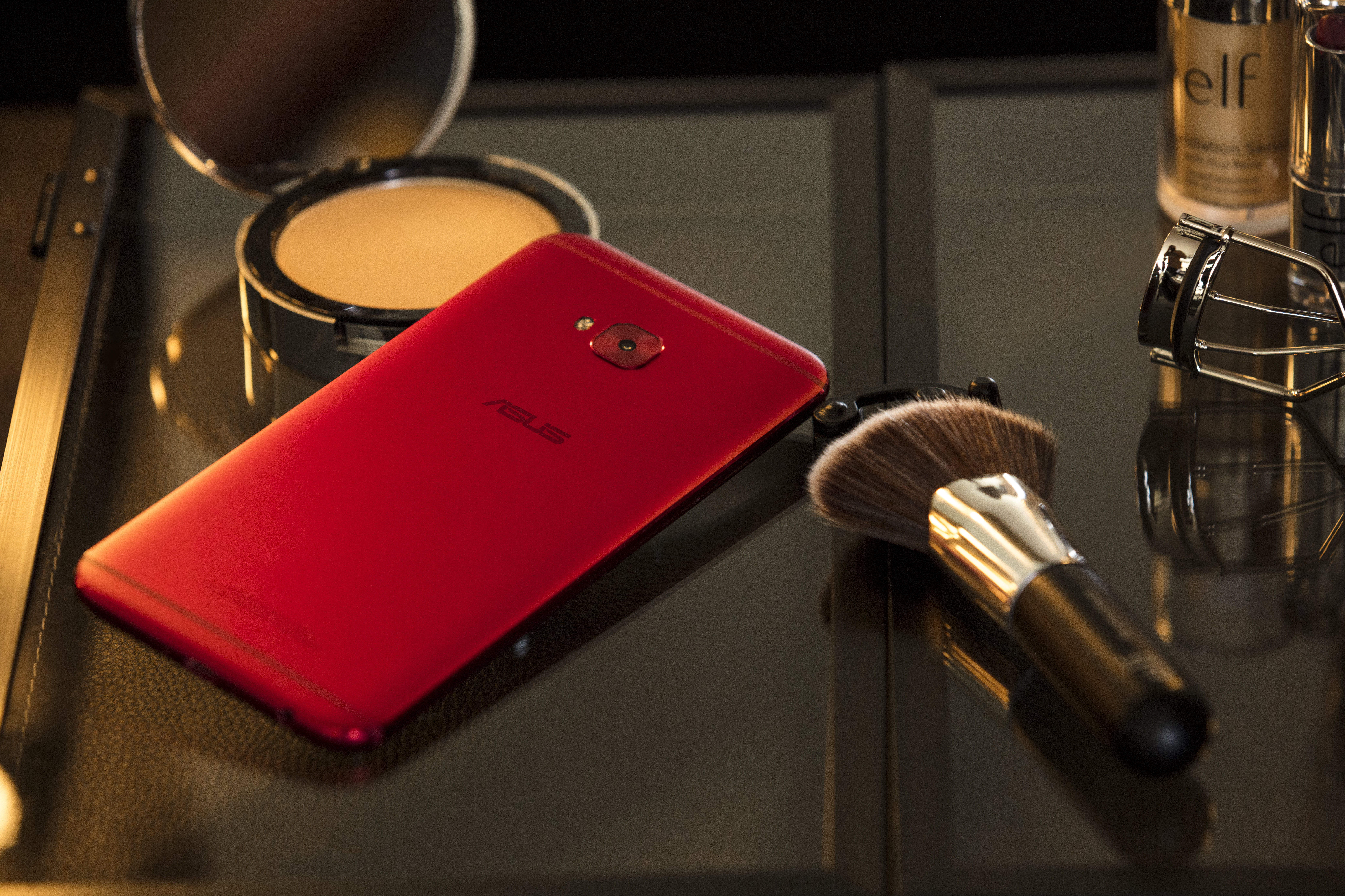 ZenFone 4 Selfie Pro Blogger Adventskalender