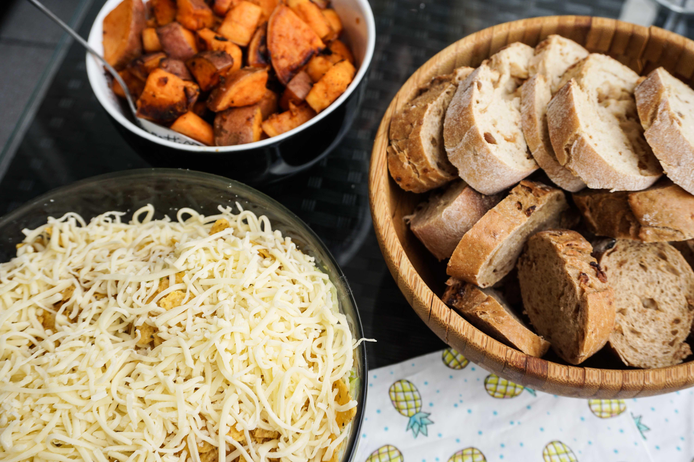 Mit Elektrogrill Auf Dem Balkon Grillen : Grillen balkon pulse nacho schichtsalat elektrogrill essen