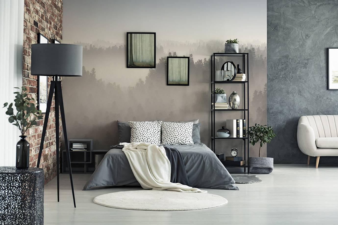 Wohnung Umgestalten Einfach Muster Und Motive Für Neues Wohngefühl