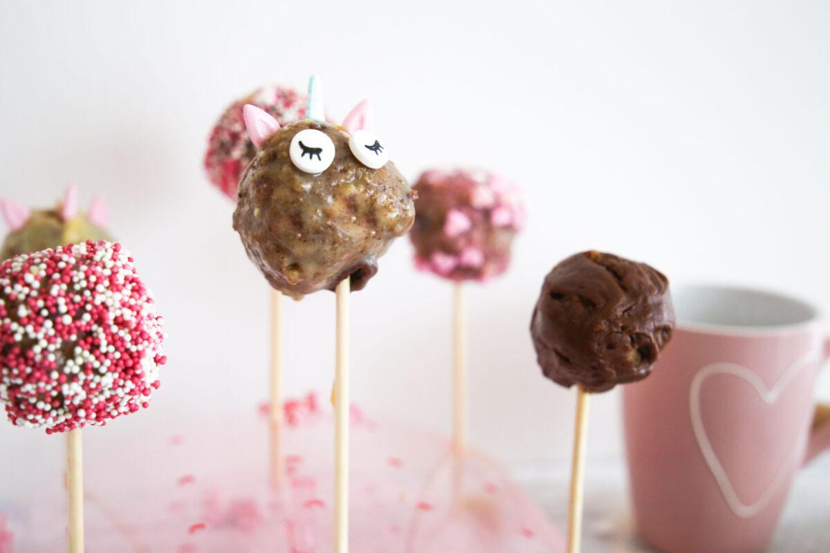 cake pop valentinstag