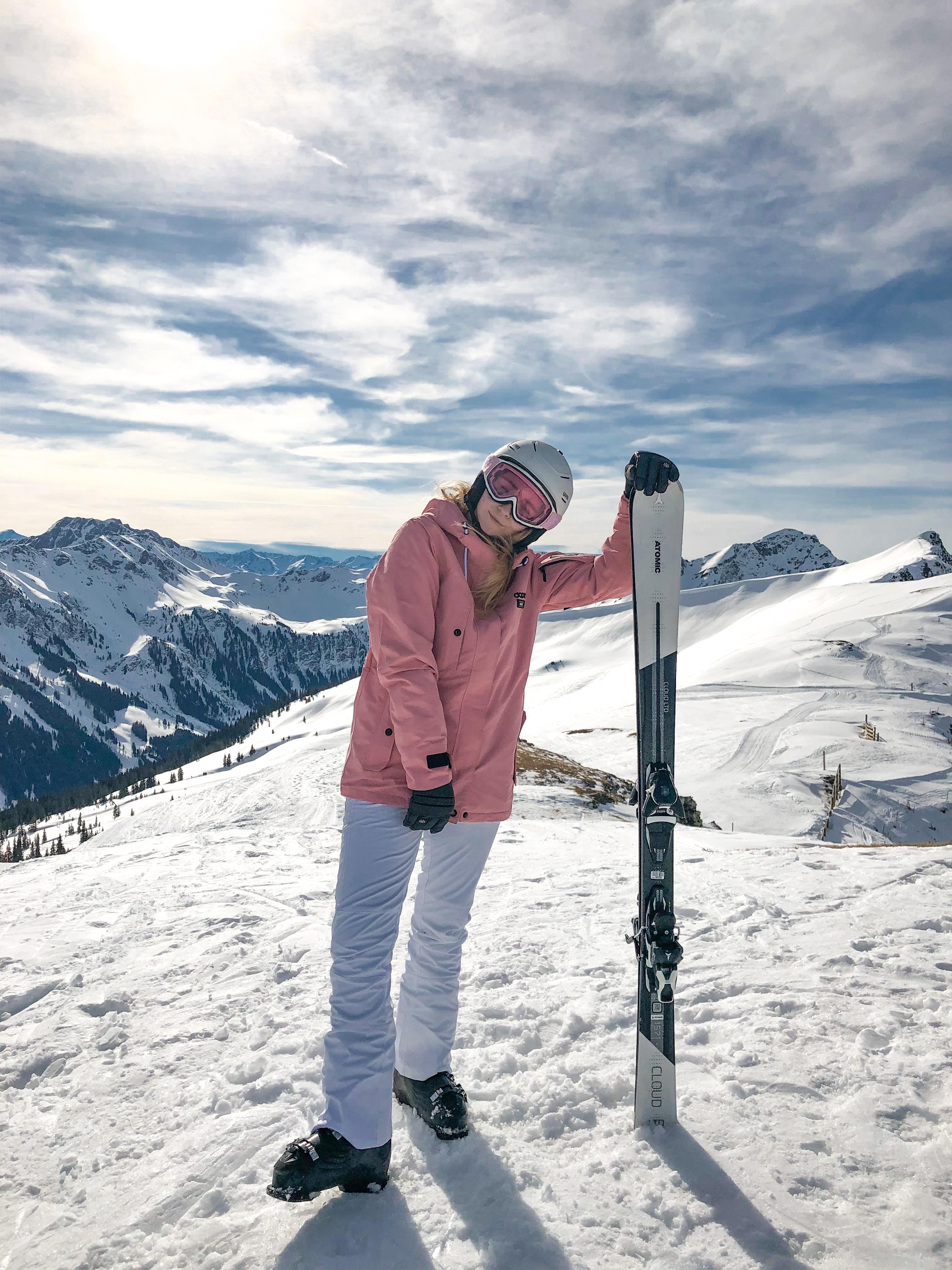 grand-hotel-zell-am-see-ski-fahren-schmittenhöhe