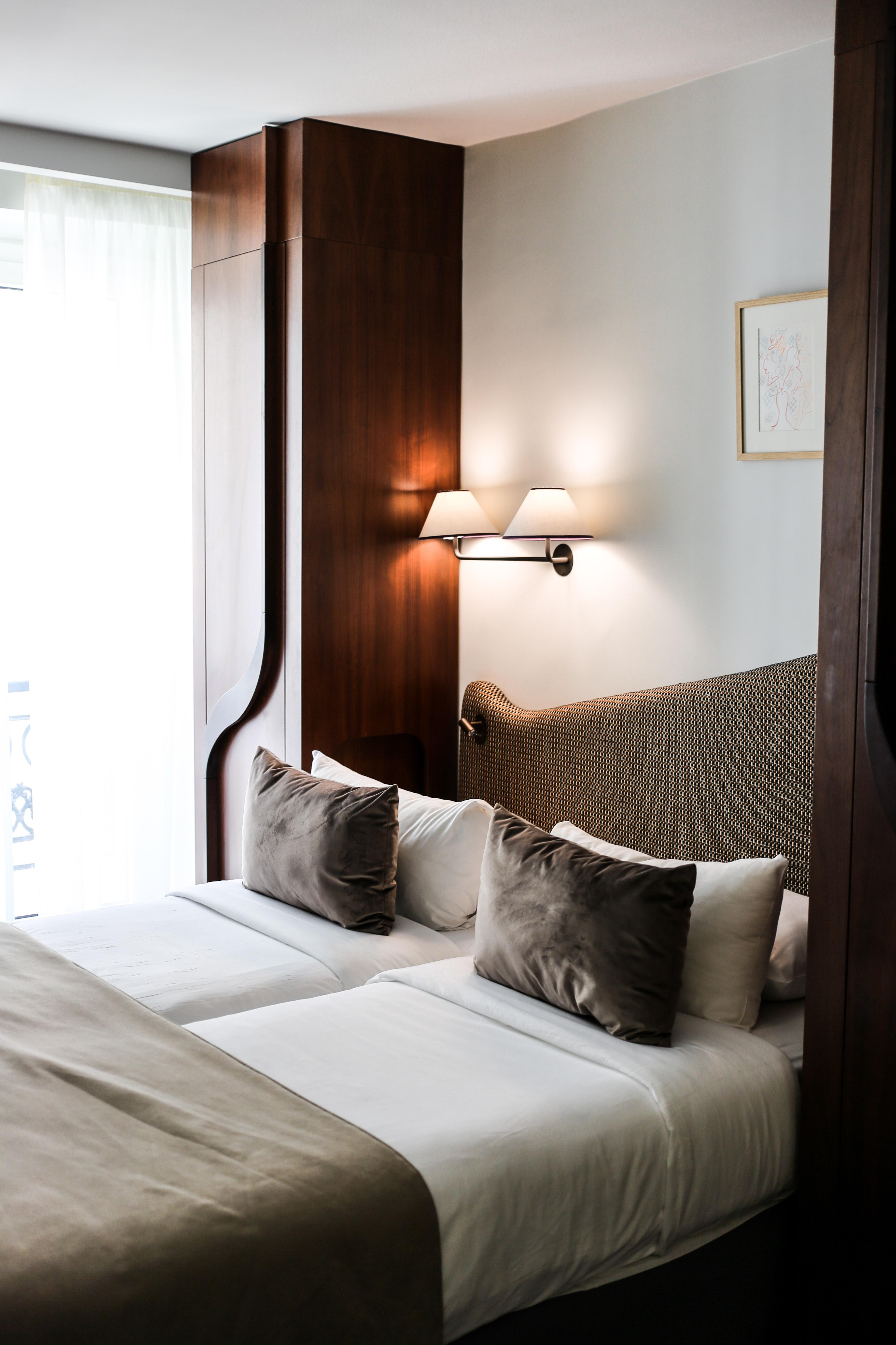 hotel belloy paris