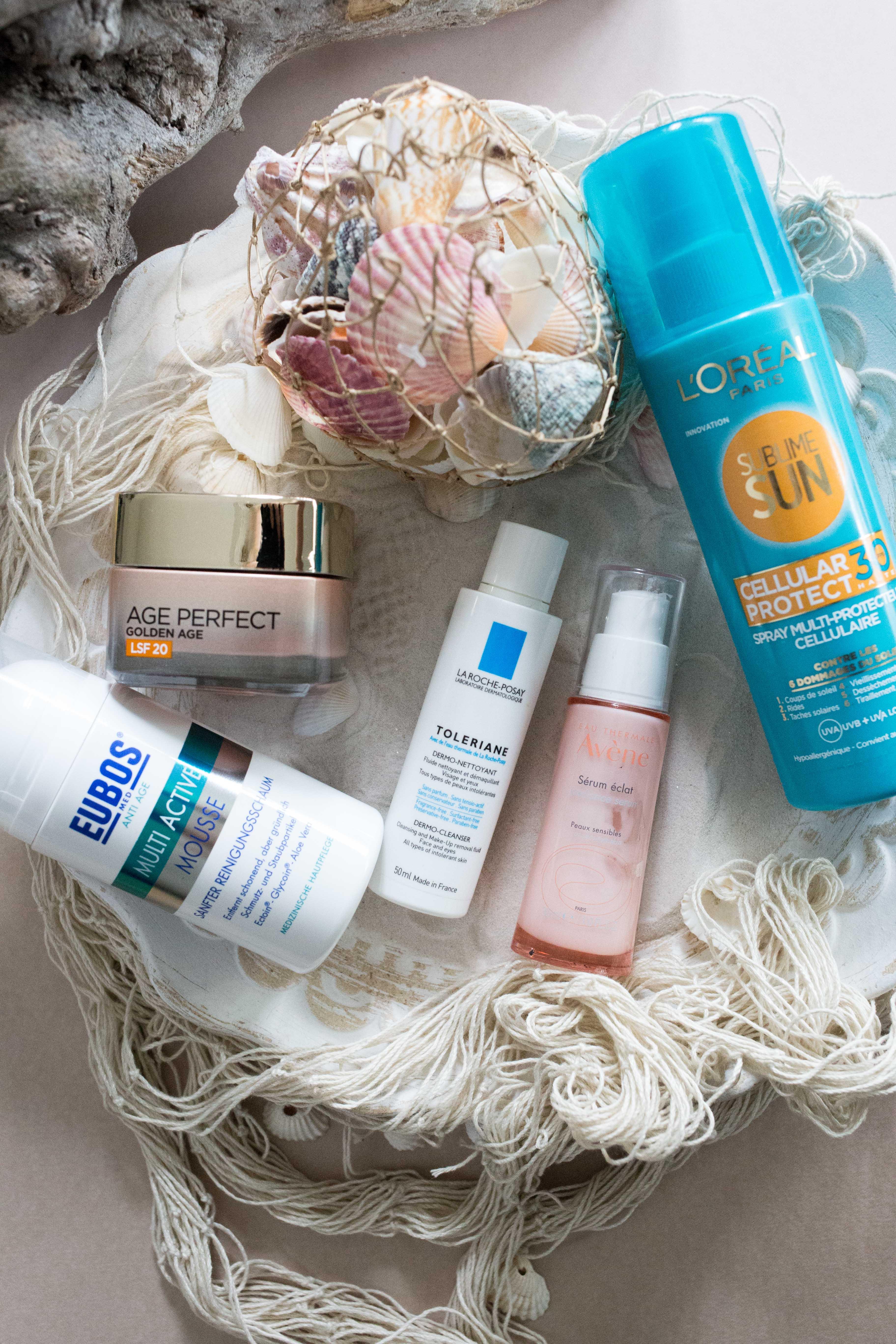 beauty produkte Sommer 2019