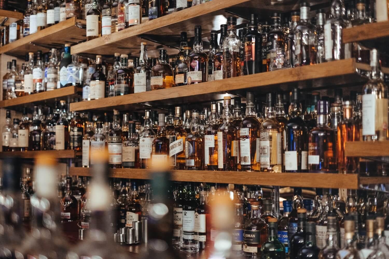 mit Whisky Geld verdienen