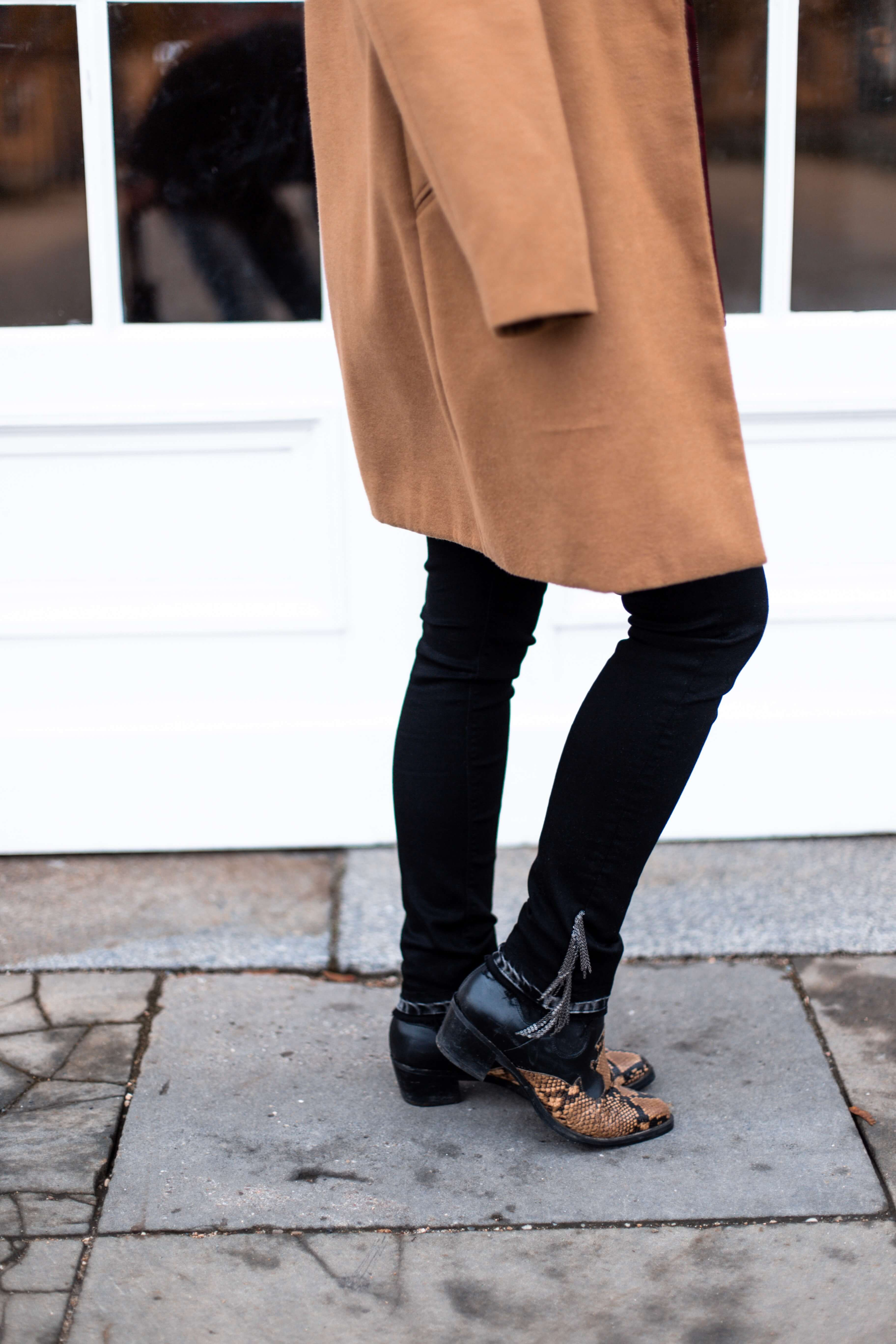 skinny jeans chelsea boots