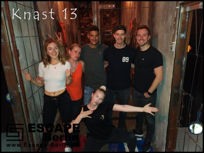 exit game berlin erfahrung knast team