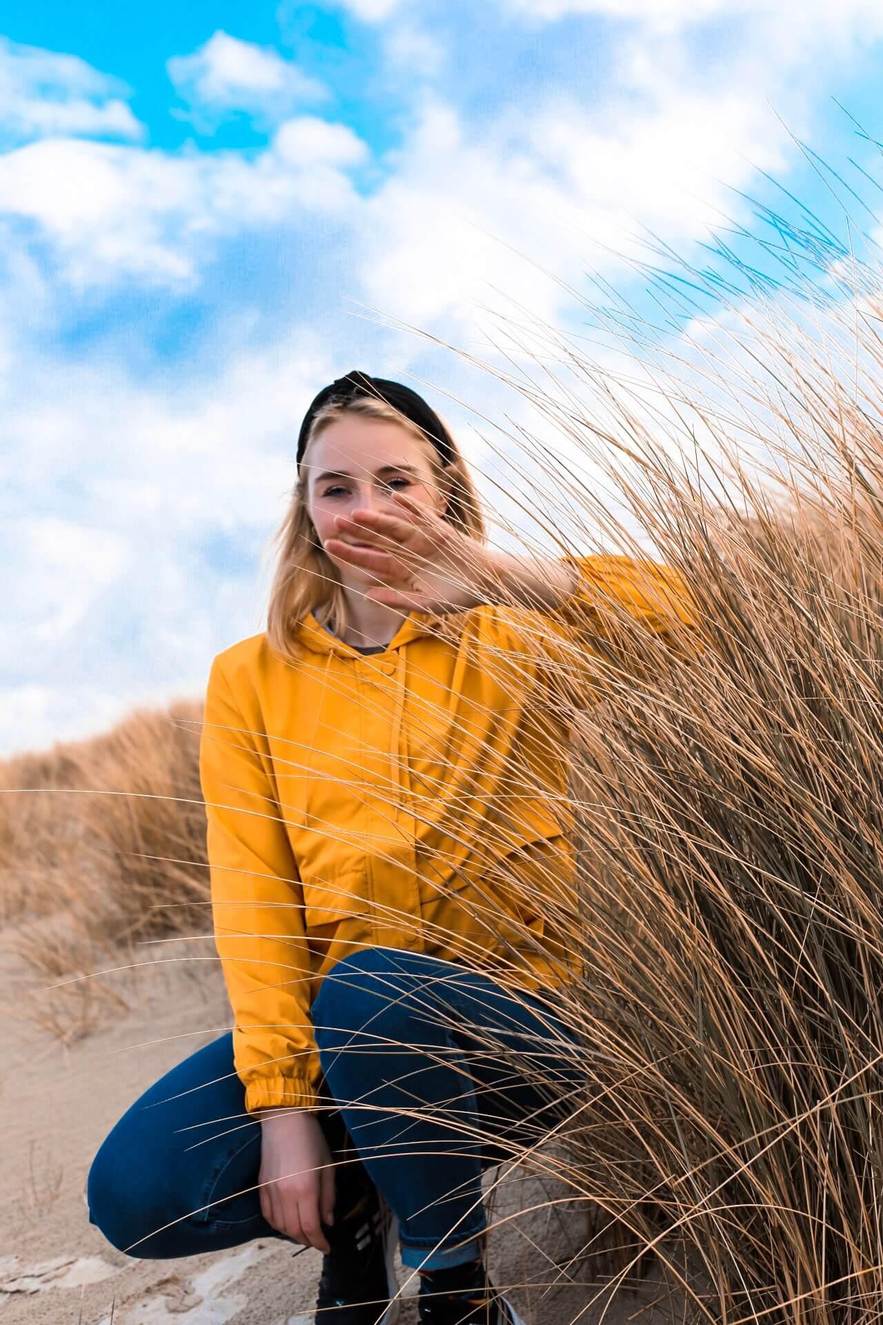 Urlaub in Deutschland Ausflüge Ostsee Usedom Strand