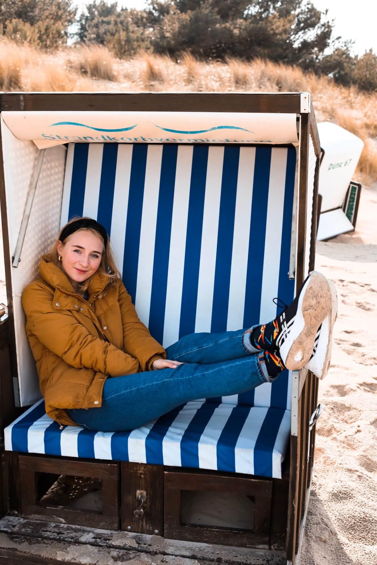 Urlaub in Deutschland Ausflüge Ostsee Usedom