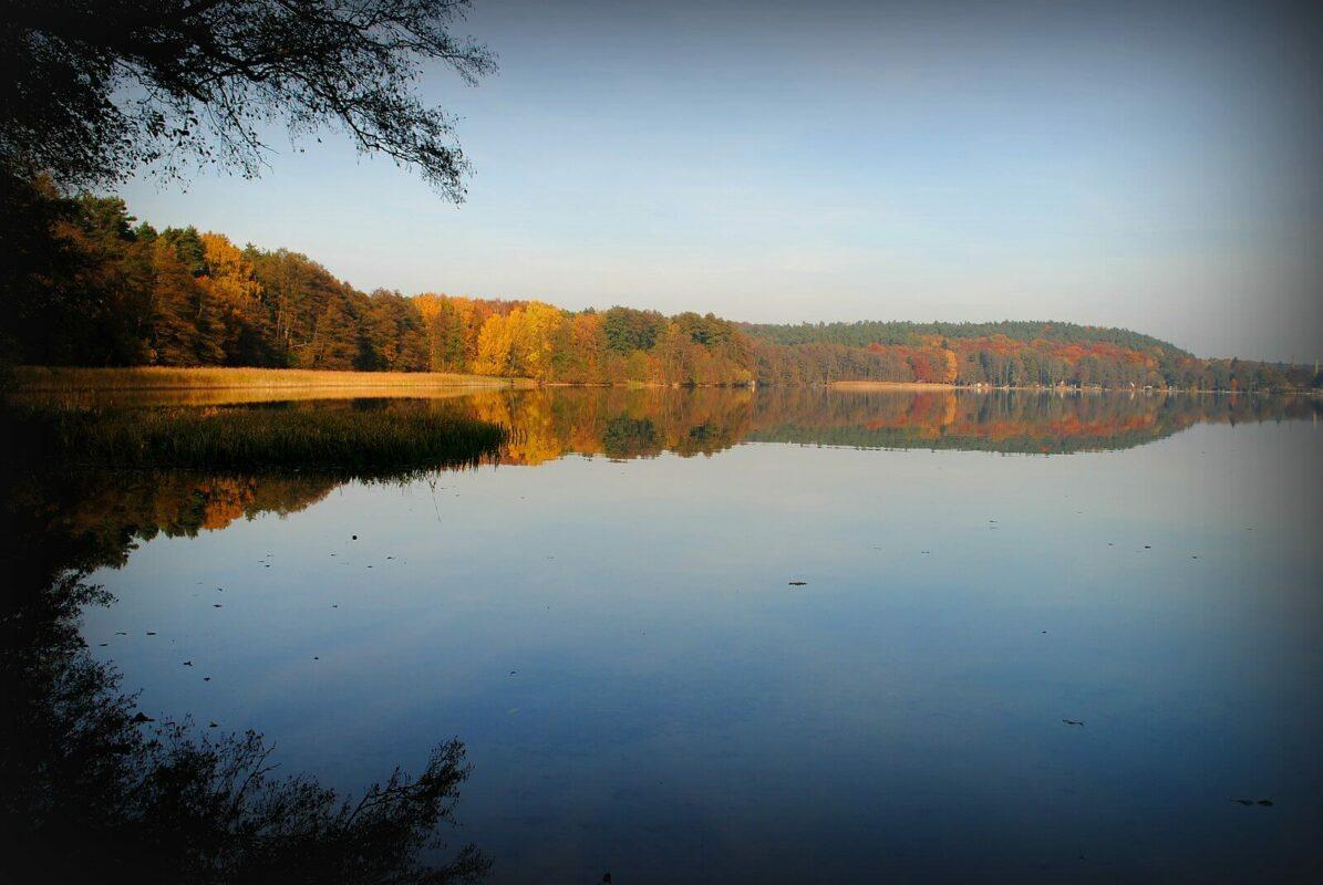Werbellinsee Brandenburg Urlaub