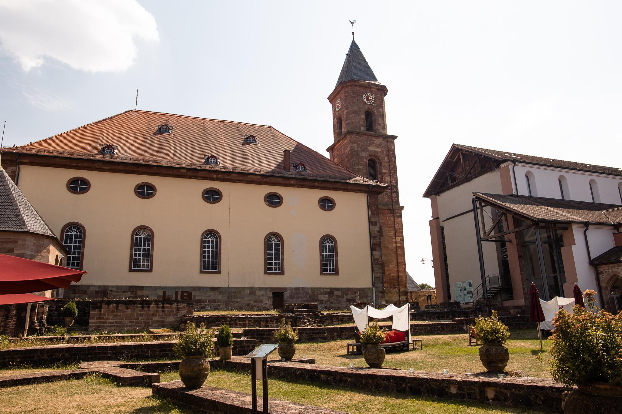urlaub in der pfalz kloster hornbach sehenswürdigkeiten ausflugtipps -06
