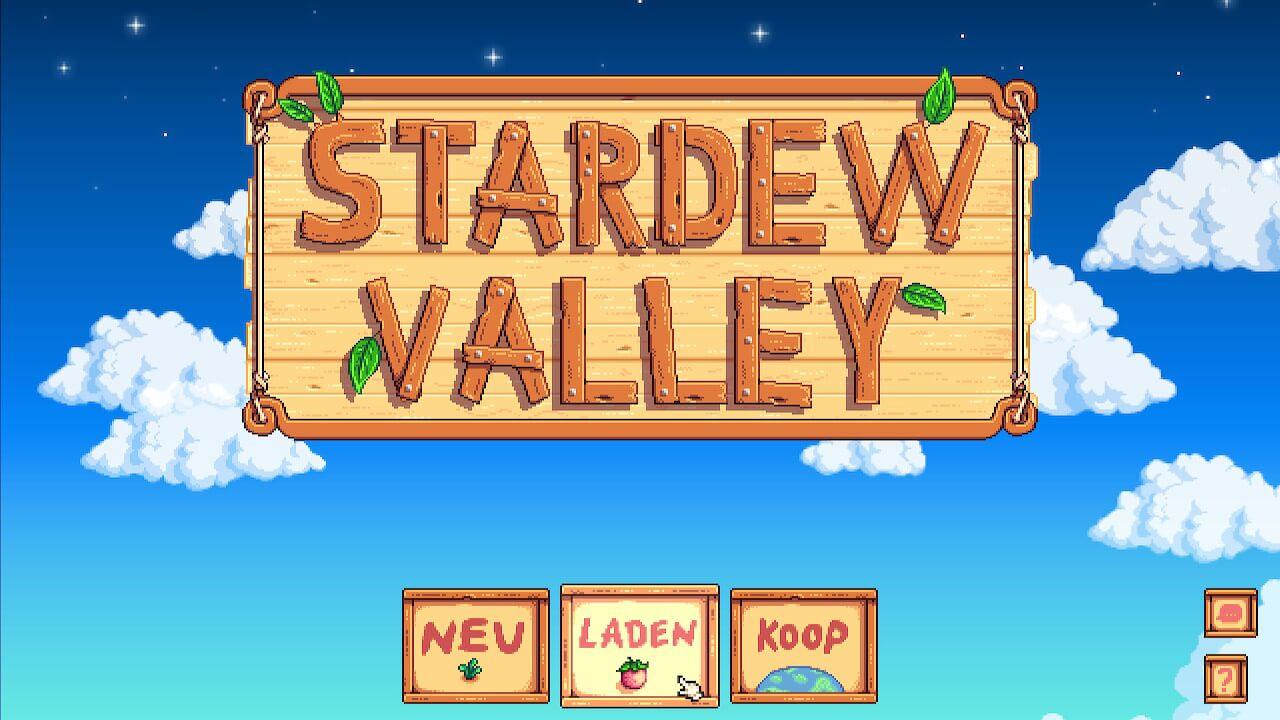 stardew valley tipps