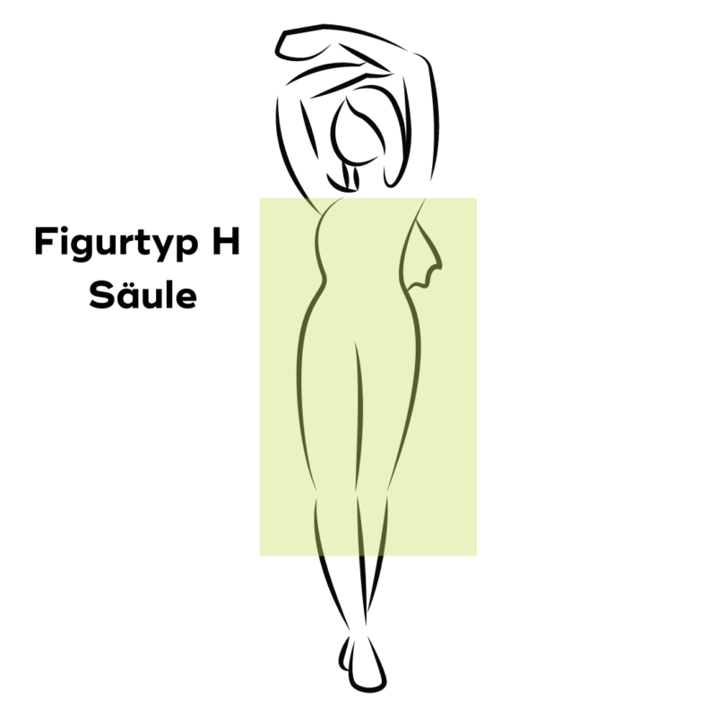 Figurtyp H Säule